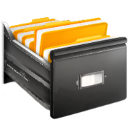 Save Money and Office Space With Advantage IT Management's Document Management System
