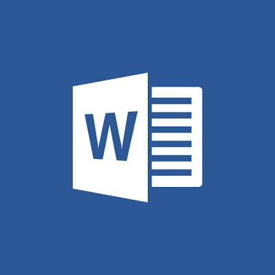 Tip of the Week: Using Word to Create Company Letterhead