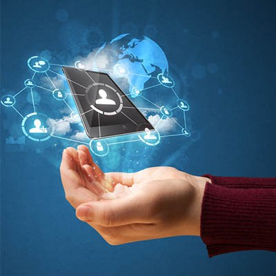 It May Sound Loony, But Internet Deliverability is Expanding