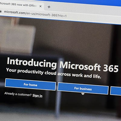 Office 365 Gets a New Name