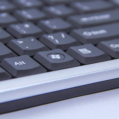 Tip of the Week: Doing More With the Windows Key