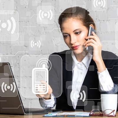 Simplicity, Flexibility, and More Features: All Good Reasons to Switch to VoIP