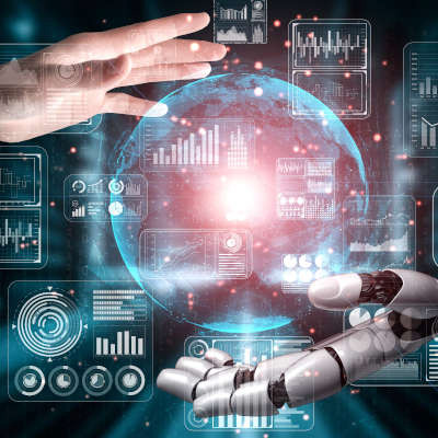 Practical Uses for AI in Businesses of Any Size