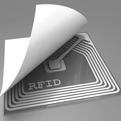 Intro to Your Tech: RFID